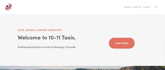 1011 Taxis