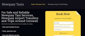 ace taxis newquay image