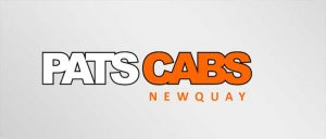 pats cabs newquay image