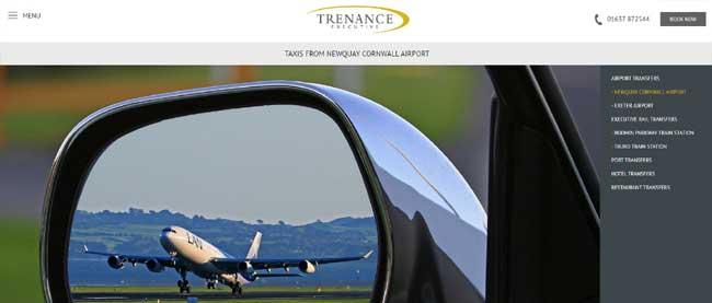 Trenance Executive Travel